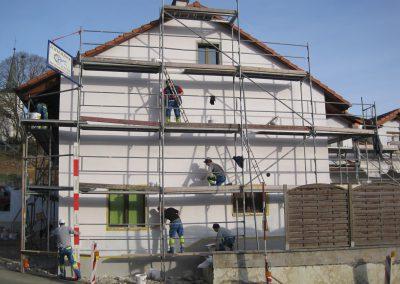 facade-echafaudage