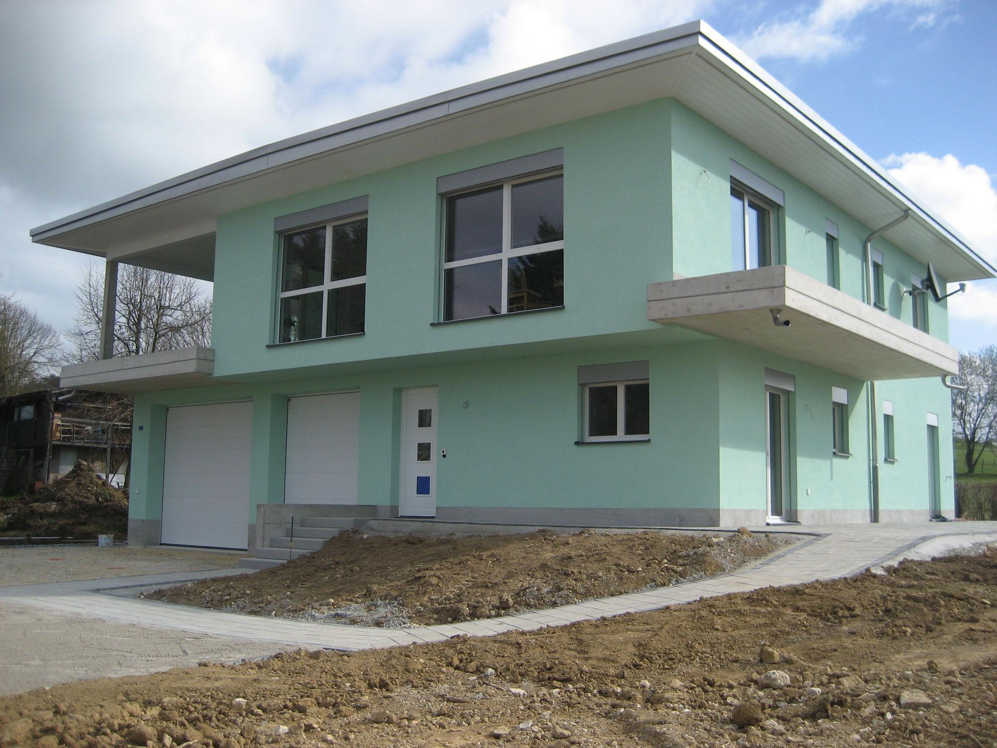photo de constructions et rénovations de batiments