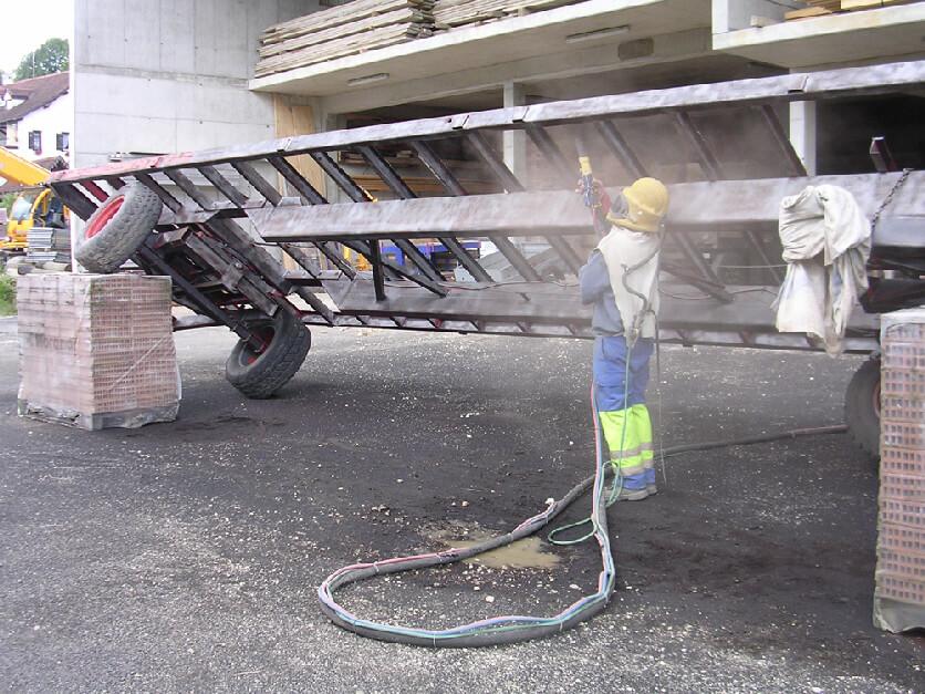 Décaper, dérouiller et nettoyer le métal